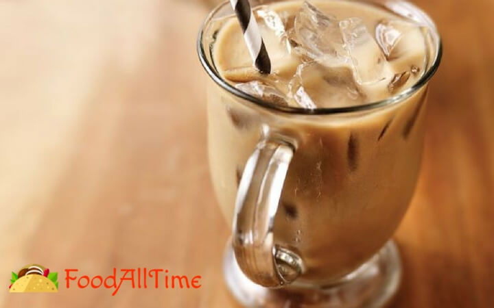 Choco Delight: Iced Coffee With A Difference