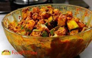 How To Make Fresh Mango Pickle Recipe: Gujarati Style