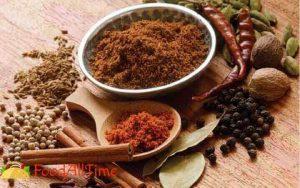 foodaltime garam masala