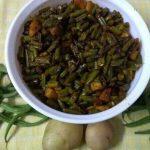 green beans FI