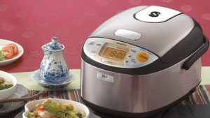Best Way To Cook Basmati Rice in a rice cooker