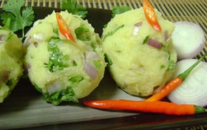 Aloo Sheddho Bhaat-My Quintessential Comfort Food 5