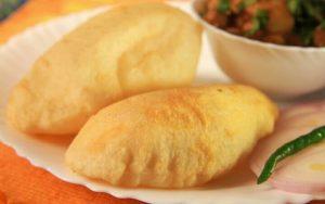 Bhature Recipe featured