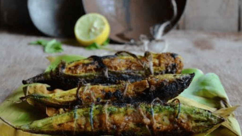 How To Cook Bharwa Karela Recipe | Stuffed Karela Recipe | Stuffed Bitter Gourd Recipe