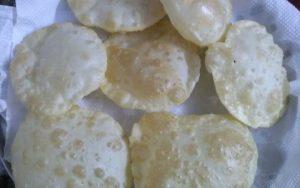 Poori Recipe For Making Soft Puffy Poori