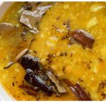 Learn How To Make Split Chickpea Dal Assamese Style