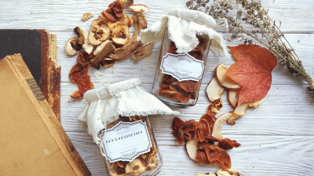 10 Best Natural Methods of Food Preservation