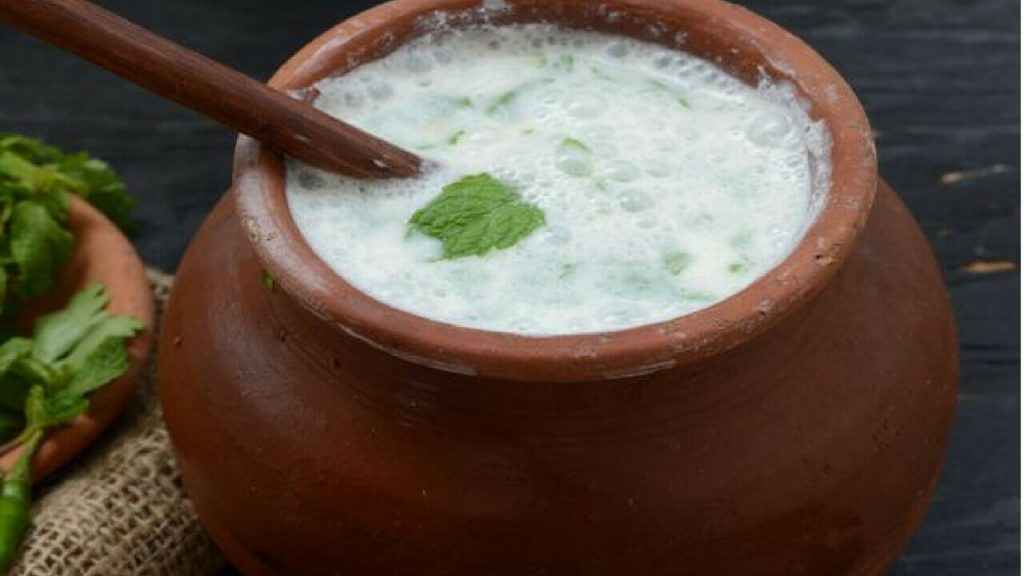 Chaanch-Mattha- The Indian Yogurt Drink