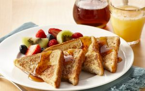 Best Delicious Breakfast Cinnamon French Toast Recipe