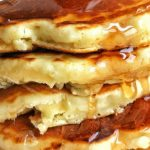 How To Make Classic American Pancakes Recipe
