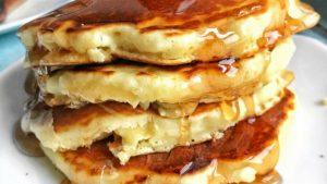 How To Make Classic American Pancakes Recipe