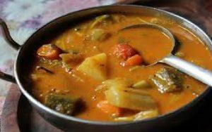 How To Make Easy And Delicious Sambhar Recipe