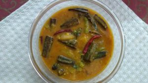 How To Make Easy And Delicious Sambhar