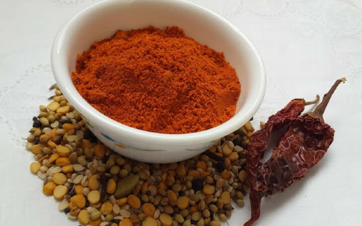 How To Make Perfect Sambhar Masala Recipe