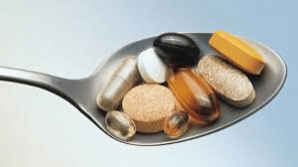 Everything You Need to Know About Vitamins