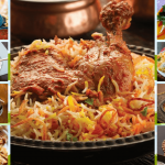 Chicken Dum Biryani is yet another culinary treasure from the Royal Mughal kitchens.