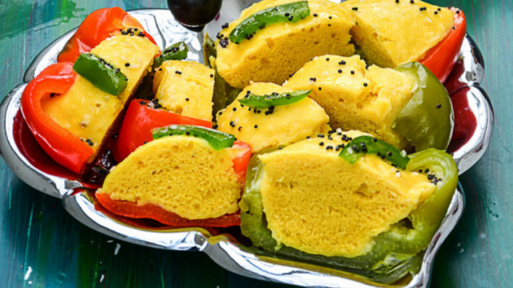 How To Make Spongy and Soft Instant Dhokla Recipe | Khaman Dhokla Gujarati Recipe