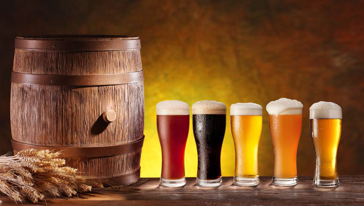 How Well Do You Know Your Beer! #QUIZ Q4