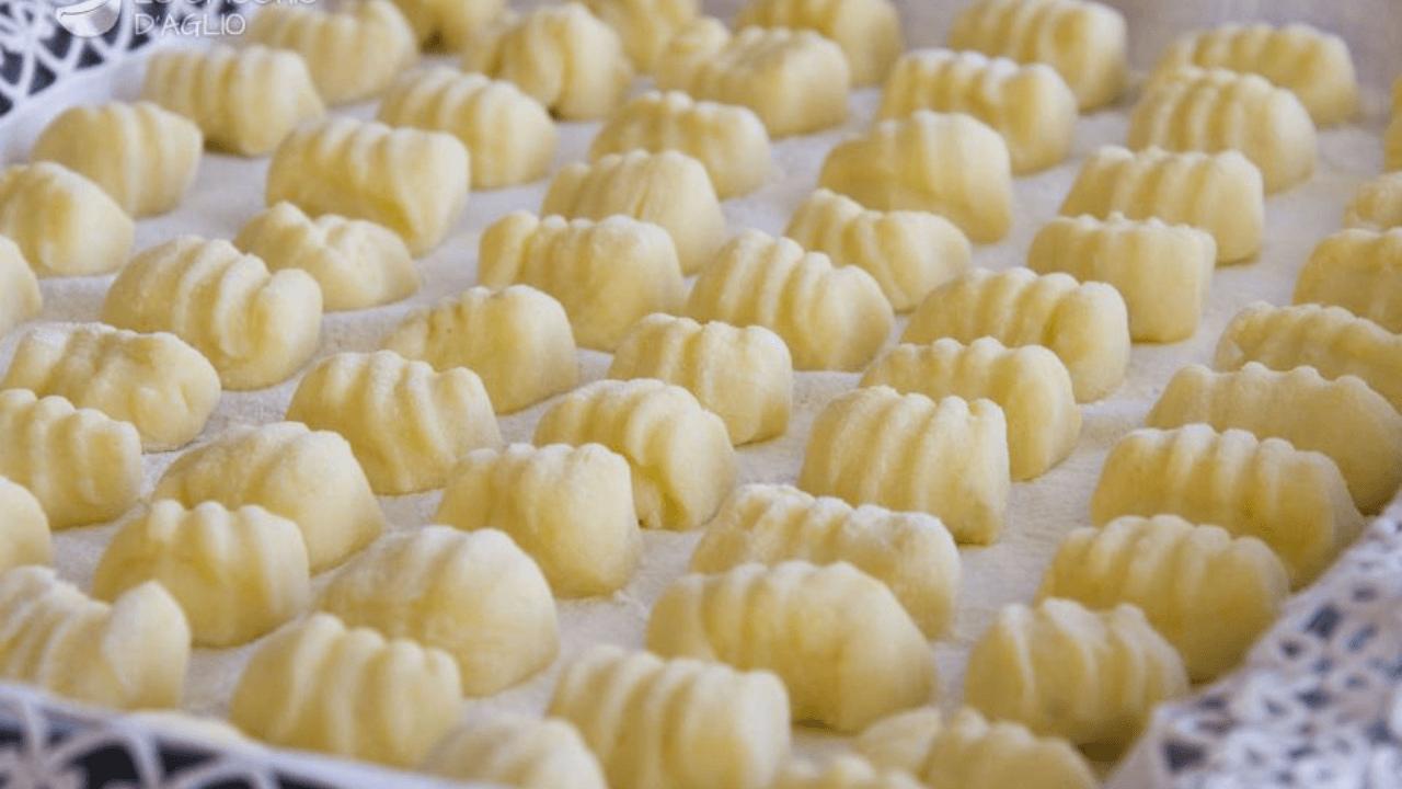 Gnocchi di patate Viva La Pasta! Types Of Pasta Dishes #Quiz