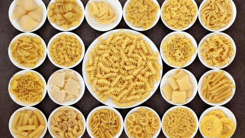 Viva La Pasta! Types Of Pasta Dishes #Quiz