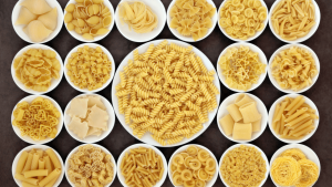 Viva La Pasta! Types Of Pasta Dishes #Quiz
