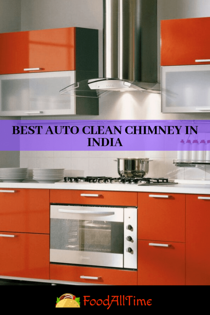 Best Auto Clean Chimney in India