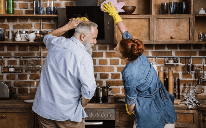 5 Easy Ways How to Clean Kitchen Chimney