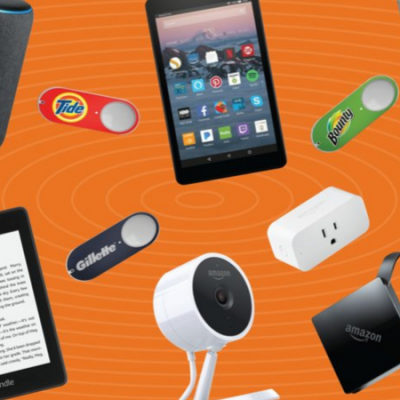 Amazon Devices For Great Indian Festival Sale