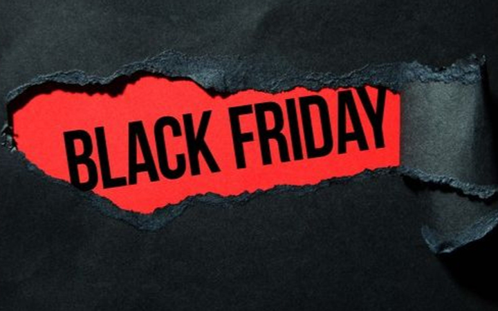 What is Black Friday- Sales and Trends