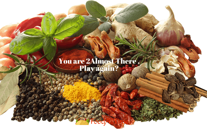 How Many English Names Of Essential Indian Spices Do You Know (18)