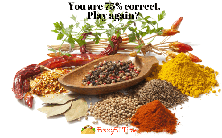 How Many English Names Of Essential Indian Spices Do You Know (19)