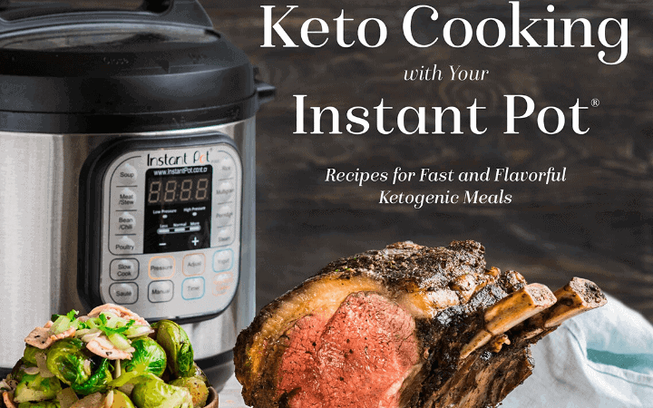 9 Keto Instant Pot Perfect Recipes