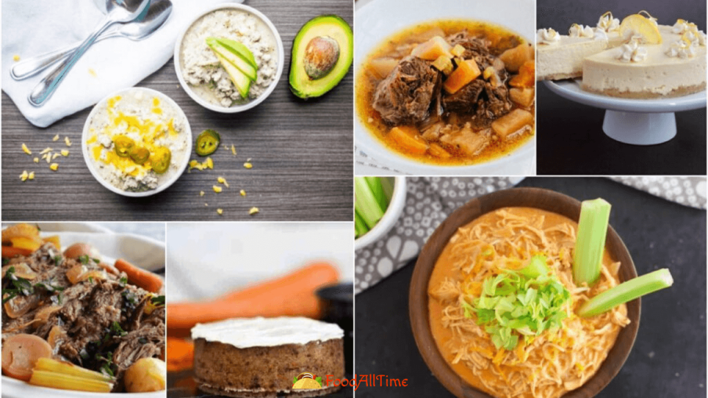 9 Keto Instant Pot Perfect Recipes