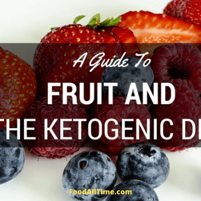 A Keto Guide to Fruits and Berries