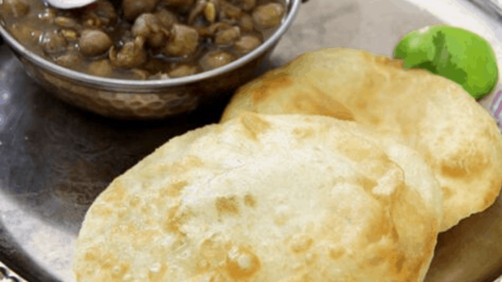 Best and Easy Bhature Recipe Without Yeast