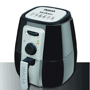 Inalsa Air Fryer Fry-Light-1400W
