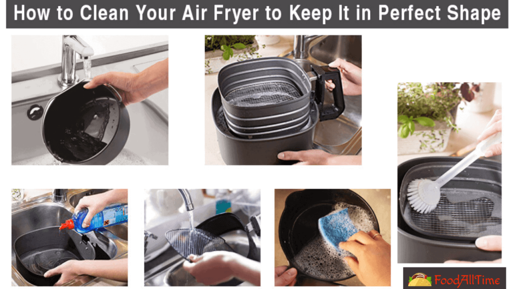 Air Fryers In India: Advantages and Disadvantages of Air Fryers | What are the Pros and Cons of Air Fryers? Cleaning and Maintenance