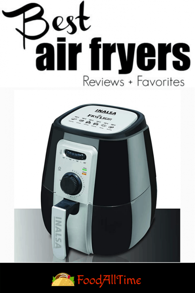 Top Selling Best Inalsa Air Fryers In India
