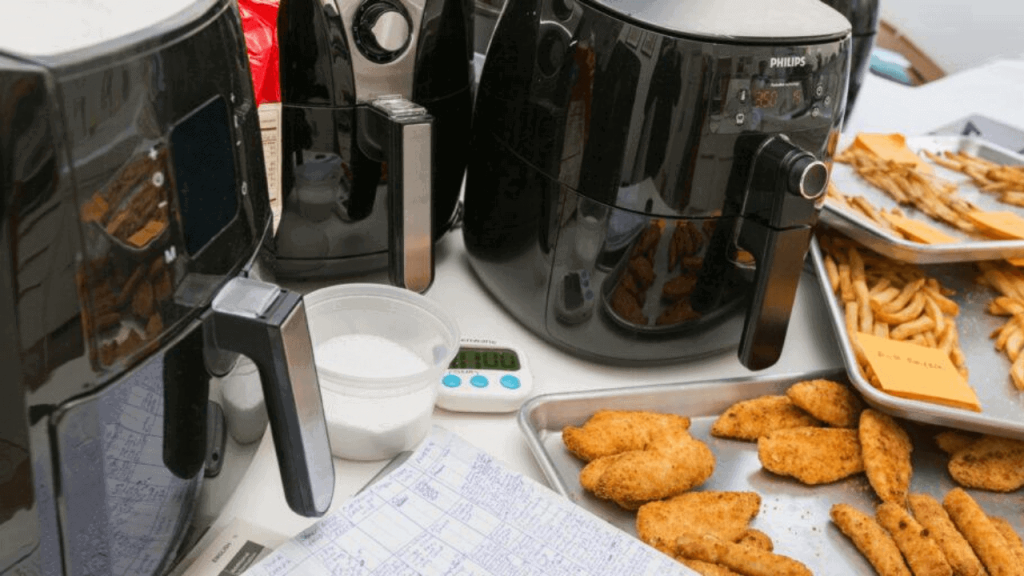 Top Best Selling Best Air Fryers In India