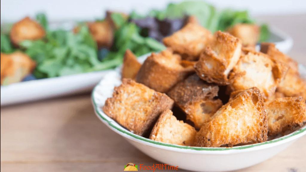 Varieties of Air Fryer Recipes for Baked Foodstuffs