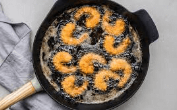 Why Should You Avoid Eating Oily Fried Foods?
