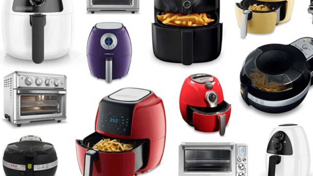 Top Selling Best Havells Air Fryer Model Reviews In India