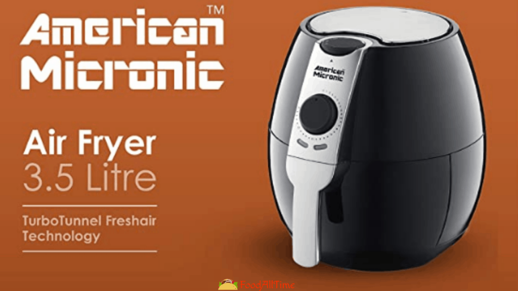 Air Fryer vs. Microwave Oven-Which is Better For Cooking