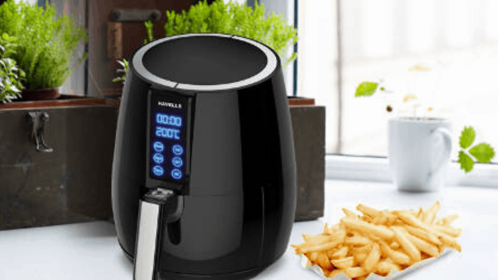 Top Rated Havells Air Fryers in India