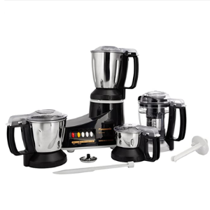 Panasonic MX-AC400 550-Watt Super Mixer Grinder