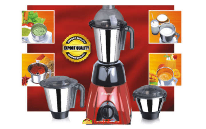 Sumeet Best Mixer Grinder Juicers Price In India