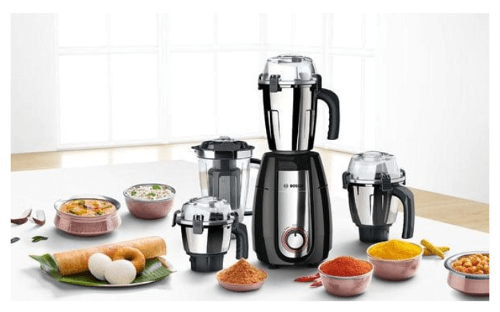 15 Best Mixer Grinders in India – Buying Guide & Reviews!