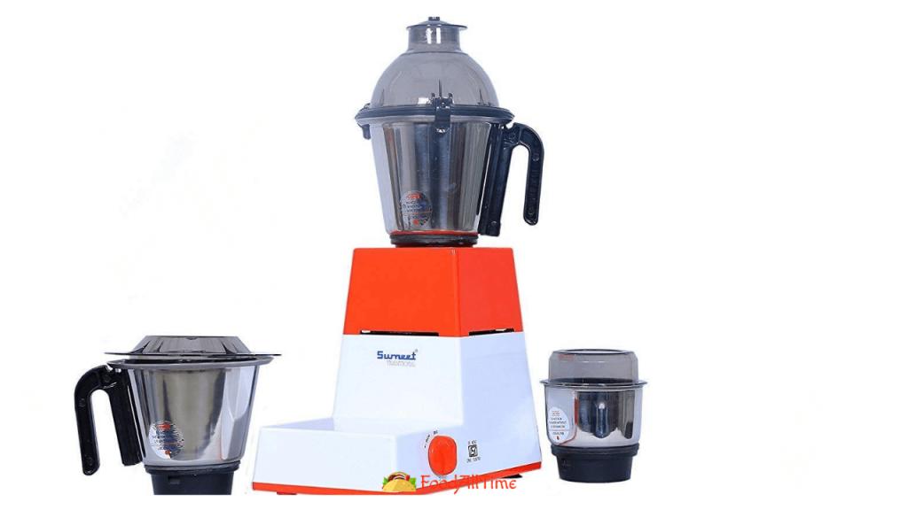 Sumeet Best Mixer Grinder Juicers Price In India