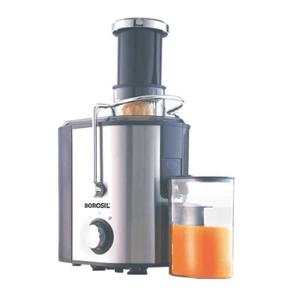 Borosil Primus BJU50SSB11 500-Watt Juicer
