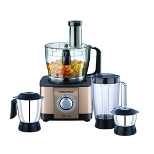 Morphy Richards Icon Superb 1000-Watt Food Processor